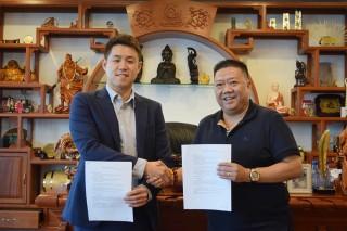Ký kết hợp tác giữa Tập đoàn CNC Group và và Incumate (Hàn Quốc): Kiến tạo những tầm cao mới cùng An Giang
