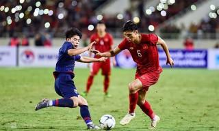 Bóng đá Việt Nam hướng đến SEA Games 30
