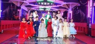 Cuộc thi Người mẫu nhí Việt Nam – Model kid Vietnam 2019 chuẩn bị cho đêm chung kết