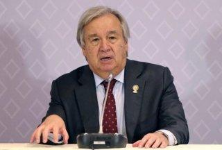 TTK LHQ nhấn mạnh vai trò của hòa giải đối với hòa bình và an ninh