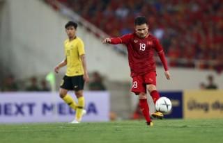 Quang Hải được đề cử vào danh sách 40 cầu thủ hay nhất thế giới