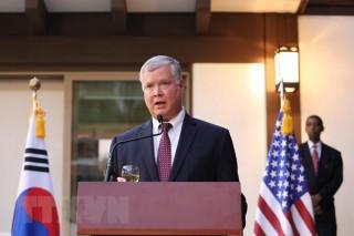 Giới chức Mỹ-Hàn tin tưởng Triều Tiên sẽ chọn phi hạt nhân hóa