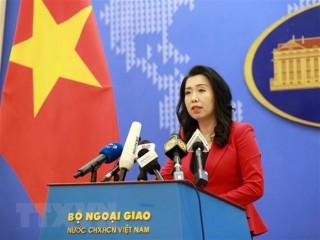 Đưa quan hệ quốc phòng Việt Nam-Hoa Kỳ đi vào chiều sâu và hiệu quả