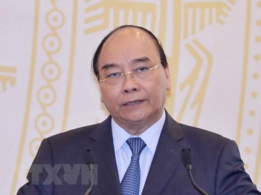 Thủ tướng tham dự Hội nghị Mekong-Hàn Quốc và thăm chính thức Hàn Quốc