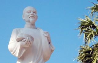 Lễ giỗ lần thứ 90 cụ Phó bảng Nguyễn Sinh Sắc