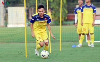 Võ Huy Toàn gia nhập TPHCM