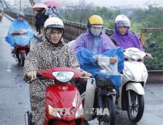 Dự báo thời tiết ngày mai 23-11: Hà Nội không mưa, đêm và sáng trời lạnh