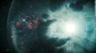 Kính thiên văn lần đầu ghi lại được những vụ nổ bí ẩn mạnh nhất vũ trụ