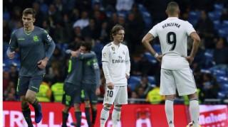 Real Madrid - Real Sociedad: Cẩn trọng không thừa