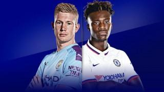 Man City - Chelsea: Vượt qua nghịch cảnh