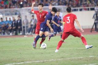 """U.22 Thái Lan mất """"thần đồng"""" Ekanit Panya ở SEA Games 30 vì chấn thương"""