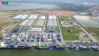 Cần tháo gỡ điểm nghẽn trong phát triển dịch vụ logistics
