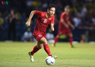 """""""Thái Lan cũng chỉ là một đối thủ mà Việt Nam phải gặp ở SEA Games 30"""""""