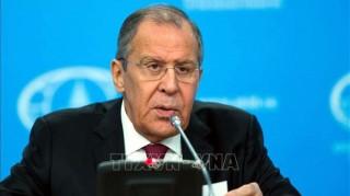 Nga tuyên bố sẵn sàng hợp tác xây dựng với Mỹ
