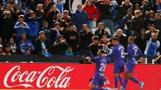 Messi tỏa sáng, Barca nhọc nhằn đánh bại Leganes
