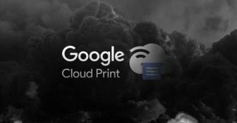 """Cloud Print sẽ bị Google """"khai tử"""" vào 2020"""
