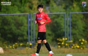 Thái Lan lách luật, bổ sung hai cầu thủ đá SEA Games 30 và U23 châu Á