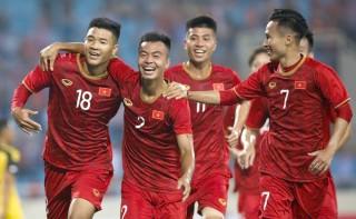 U22 Việt Nam vs U22 Brunei: Dội mưa gôn lấy đà săn Vàng