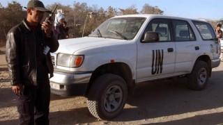 Xe của Liên hợp quốc bị tấn công tại Afganistan, 6 người thương vong