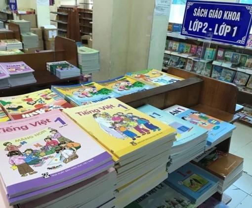 Nhiều bộ sách giáo khoa - việc kiểm tra đánh giá sẽ thế nào?