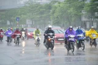 Tin mưa lớn, không khí lạnh mới nhất hôm nay và dự báo thời tiết ngày mai 27-11