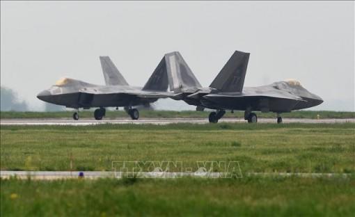 Romania và Mỹ thảo luận về kế hoạch mở rộng căn cứ không quân