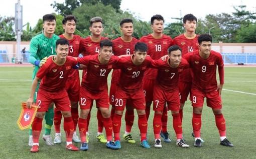 Đoàn thể thao Việt Nam lên đường sang Philippines dự SEA Games 30
