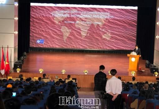 Kinh tế Việt Nam đã tiệm cận những tiêu chuẩn quốc tế