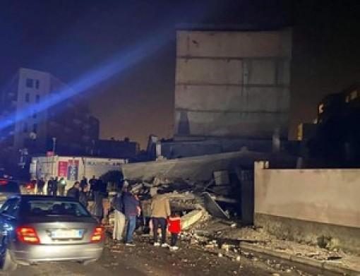 Động đất lớn làm rung chuyển Bosnia & Herzegovina
