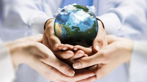 """Liên Hợp Quốc kêu gọi """"Cứu lấy mẹ Trái đất"""""""
