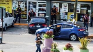 Ông Trump tuyên chiến với băng đảng ma túy Mexico