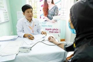 Việt Nam mở rộng dự phòng lây nhiễm HIV cho đối tượng nguy cơ