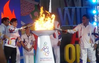 Đón chào SEA Games 30 - Sự kiện thể thao lớn nhất khu vực