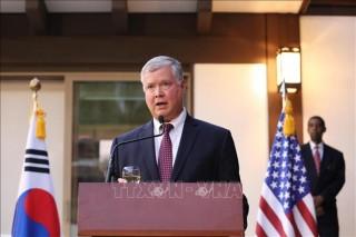 Nga, Mỹ điện đàm về vấn đề Triều Tiên