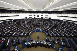 Nghị viện châu Âu bỏ phiếu danh sách 'nội các mới' của Ủy ban châu Âu