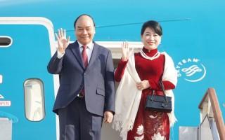Thủ tướng đến Seoul, bắt đầu thăm chính thức Hàn Quốc