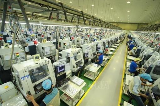 Báo Singapore đánh giá kinh tế Việt Nam tăng trưởng nhanh nhất châu Á