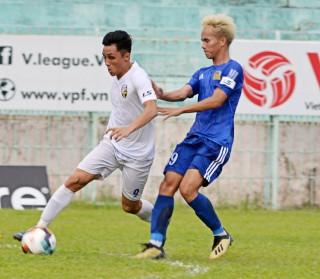 Bóng đá An Giang tích cực chuẩn bị cho mùa bóng mới