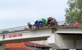 Phú Tân chuẩn bị Đại hội Đảng bộ các cấp