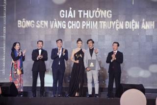 Bế mạc Liên hoan phim Việt Nam lần thứ 21, Song Lang thắng lớn