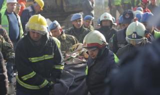Động đất mạnh ở Albania, gần 700 người thương vong