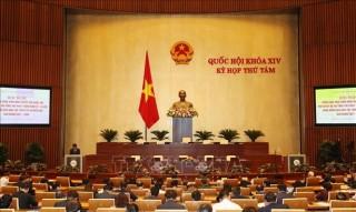 Nghị quyết Phê duyệt Đề án tổng thể phát triển kinh tế - xã hội vùng đồng bào dân tộc thiểu số và miền núi giai đoạn 2021-2030