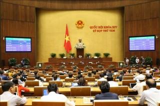 Ban hành Nghị quyết về dự toán ngân sách nhà nước năm 2020