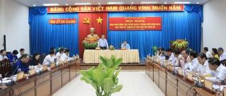 Hội nghị giao ban công tác tuyên giáo 6 tháng cuối năm 2019 các Tỉnh ủy, Thành ủy khu vực Tây Nam Bộ