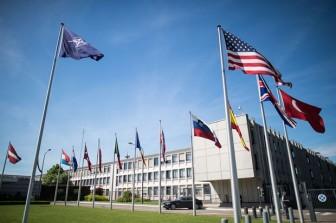 Đức đóng góp thêm 33 triệu euro cho ngân sách NATO