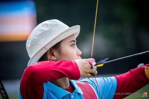 Bắn cung Việt Nam xuất sắc giành 2 vé dự Olympic