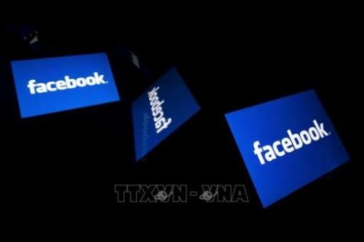 Facebook công bố báo cáo về việc gỡ bỏ nội dung độc hại