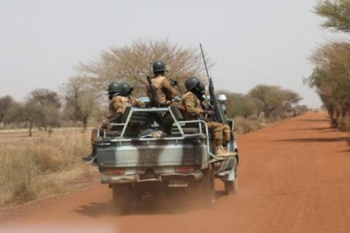 Mất Trung Đông, IS tràn tới châu Phi cướp mỏ vàng