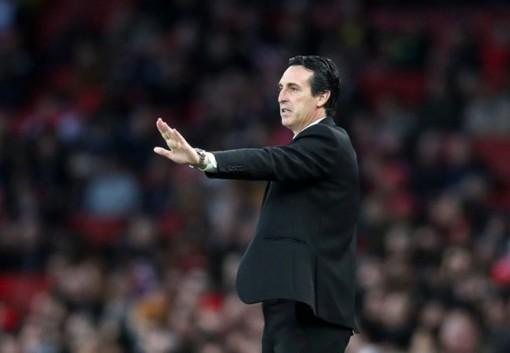 CHÍNH THỨC! Arsenal ra thông báo sa thải Unai Emery