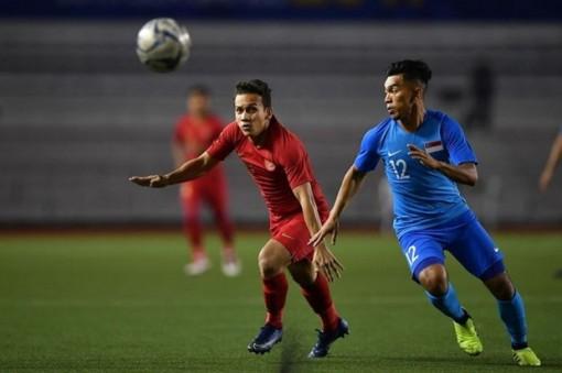 U22 Indonesia gặp tổn thất lớn trước trận quyết đấu với U22 Việt Nam